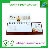 Custom Printing Table Calendar for Promotion