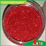Little Package Red Glitter for Party Decorative