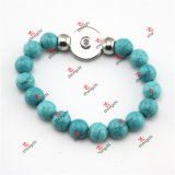 Wholesale Fashion Beads Snap Bracelet Jewelry for Gifts (IDD50626)