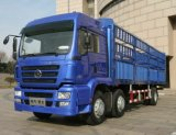 F3000 Cargo Right Hand Drive Shacman Lorry Truck