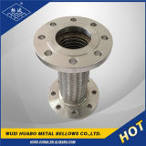 Yangbo Stainless Steel Flange Bellow Pipe