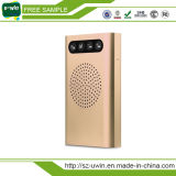 Free Sample Portable Bluetooth Speaker Rechargeable External Batteries