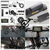 Bafang Electric Bicycle MID Motor Kit with Down Tube Battery