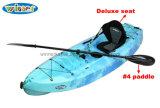 Chinese Cheap Recreational Plastic Single Kayak