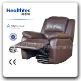Multi-Functional Rocking Reclining Heated Office Chair (B078-B)