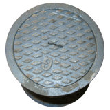 Cast Iron Surface Box -Gas