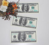 Us Dollars Pattern Paper Napkin/Paper Servittes