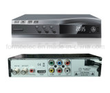 TV Set Top Box HD FTA Receiver ISDB-T