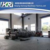 Nanjing Kairong Hot Sales Calcium Carbonate Filler Masterbatch Machine