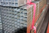 Tianjin Tyt Hot Dipped Rectangular Structure Steel Pipe/ Steel Tube