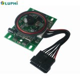 Semi-Finished PCB Assembly, Box Build Assembly, PCBA (MIC0552)