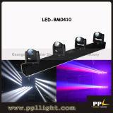 4 Heads 4X10W LED Beam Moving Head Light