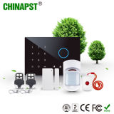 Wholesale Wireless Touch Panel GSM Home Security Alarm System (PST-GA242Q)