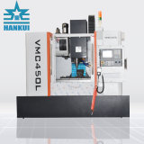 Vmc1050L Hot Sale Taiwan Quality Vertical CNC Mill Machine
