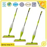 Good Quality Dry and Wet Microfiber 360 Easy Cleaning Spray Mop