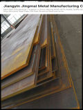 High Quality Offshore Platform Steel Plate