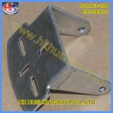 Aluminum Bracket, Fixed Support (HS-PB-016)