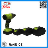 20V Li-ion Super Power Heavy Duty Cordless Impact Wrench Be-W20