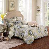 Egyptian Cotton Home Bedding Duvet Cover Bed Sheet Set