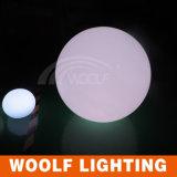 Battery Outdoor Hanging Big LED Light Balls