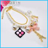High Quality Fashion Eye Shadow Cosmetic Charm Pearl Bracelet #31447