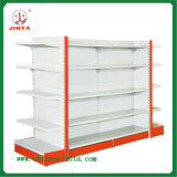 Metallic Material Double Sided Supermarket Shelves (JT-A31)