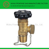 Freon Gas Cylinder Valve (QF-13B)