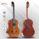 "[Winzz] 39"" Handmade Linden Plywood Body Maple Neck Classical Guitar (ACG160)"