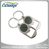 High Quality Customized Bottle Opener for Key Chain