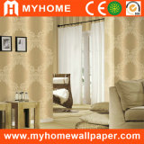 High Class Wood Texture Wall Covering for Decoration