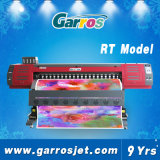 Garros 1.8m and 3.2 M Rt Model Dx7 Eco Solvent Printer Printing on Transfer Film