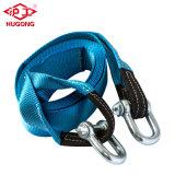 1-10 Ton Lifting Sling Polyester Flat Webbing Sling Belt Safety Factor