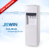 Floor Standing 3 Taps Water Dispenser Hot Cold Normal