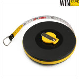 30 Meters 50 Meters Construction Tools PVC Fiberglass Long Tape Measure