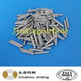 Small Cemented Carbide Rod for Industry for Scriber Tips