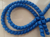 Aging Resistant PP Spiral Guards for Cable Wire