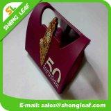 Hot Sale Fashion Soft PVC Mobile Phone Accessory