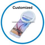 Custom Selfie Ring Flash Light