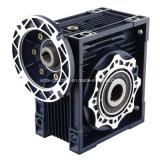 Black DC Motor Gearbox Electrictor Motor Gear Reducer