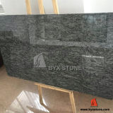 New Arrival African Green Granite Vanity and Coutertop