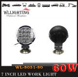 CREE LED 60W Auto Lamp LED Work Light for Car