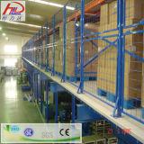 Adjustable Ce Approved Steel Structure Storage Rack
