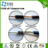 Easy Stripping and Cutting UL1015 PVC Coated Copper Electrical Wire