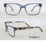 Popular Design Rivet Acetate Optical Frames