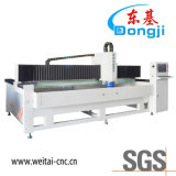CNC 3-Axis Special Shape Glass Edge Grinding Machine