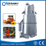 Tq High Efficient Essential Oil Distillation Machine Essential Oil Extractor