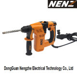 Nenz Mini Compact Electric Hammer Drill for Construction (NZ60)
