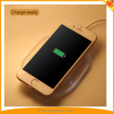 IP55 Waterproof Smart Phone Qi Wireless Charger with Ce FCC RoHS