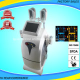 4 Handle Weight Loss Cryolipolysis Slimming Beauty Salon Machine