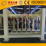 Sand and Fly Ash Light Weight Block Making Machine and Autoclaved